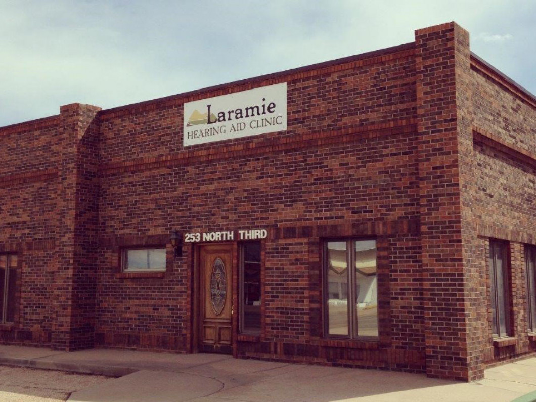 Your local hearing aid experts in Laramie, WY!