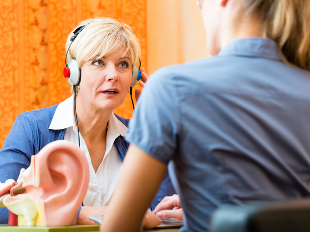 Hearing Aid Services in Laramie, WY